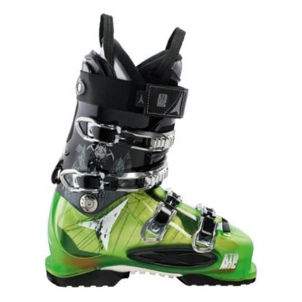 Горнолыжные ботинки Atomic Tracker 110