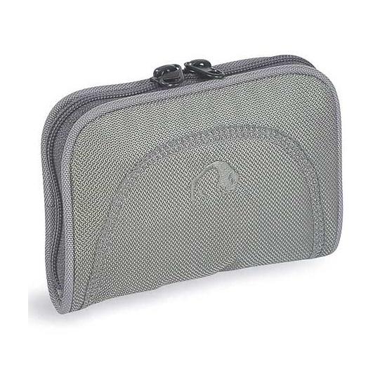 Кошелек Tatonka Plain Wallet серый