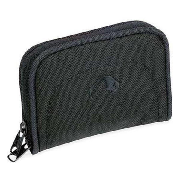 Кошелек Tatonka Plain Wallet черный