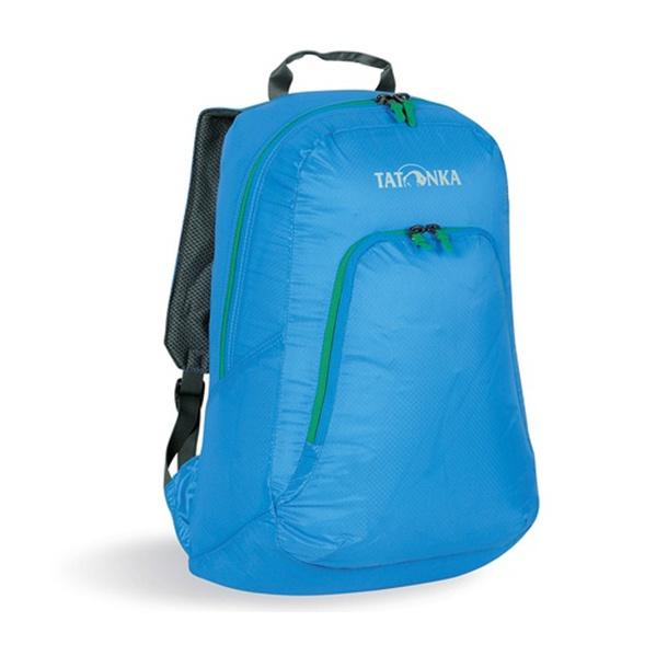 Рюкзак Tatonka Tatonka Squeezy 18 л голубой  цена и фото