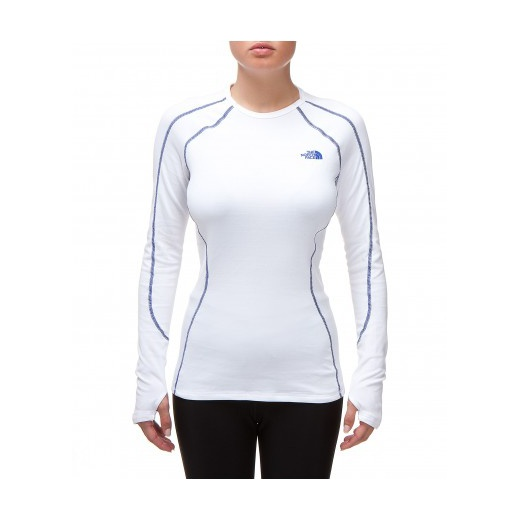 Футболка The North Face Base Layer Warm Long Sleeve Crew Neck женская