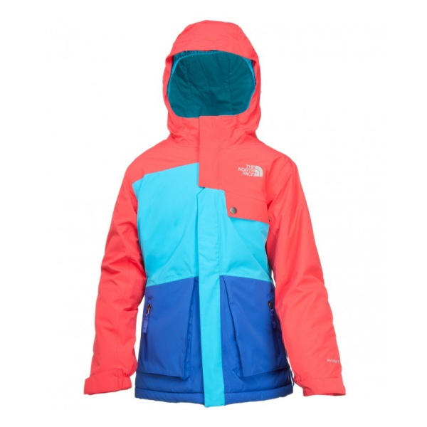 Куртка The North Face Insulated Zone для девочек