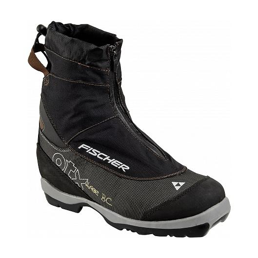 Беговые ботинки Fischer Fischer Offtrack 3 Bc fischer беговые лыжи fischer twin n sport