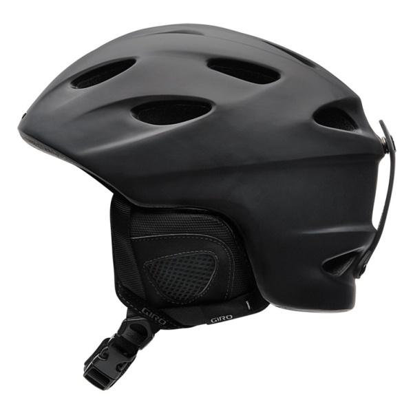 Горнолыжный шлем Giro G9 черный S(52/55.5CM)