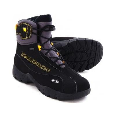 Ботинки Salomon B4 Graphic GTX детские - купить в интернет-магазине ... 13e0a8d6258fb