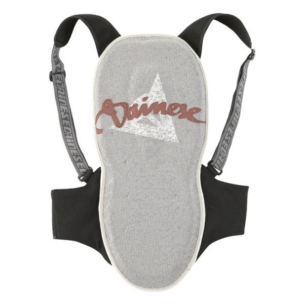 Защита спины DAINESE Dainese мягкая Flip Air Back Pro 4 серый XL перчатки dainese dainese hp1