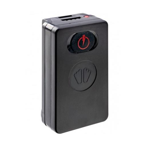 Аккумулятор Sidas ONE 3 черный