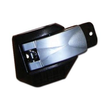 Клипса нижняя левая для горнолыжного ботинка (комплект) Full Tilt черный