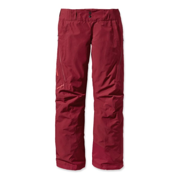 Брюки Patagonia Insulated Powder Bowl Pants женские