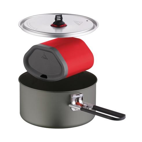 Набор посуды MSR Quick Solo System