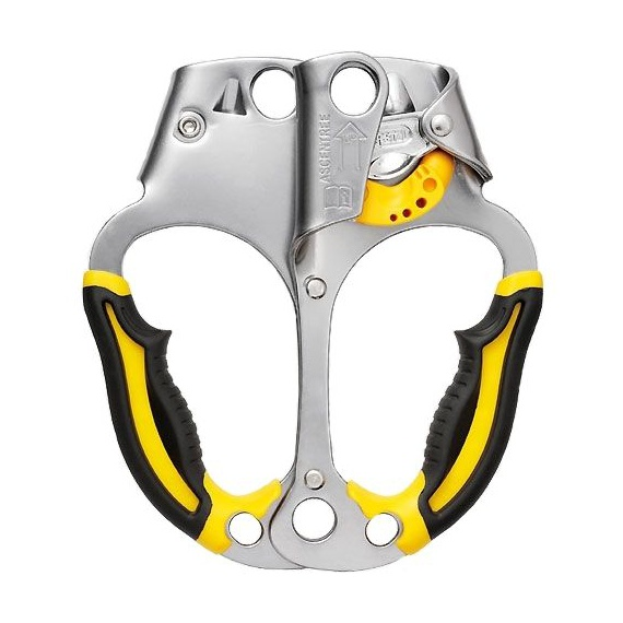 Зажим Petzl Petzl Ascentree