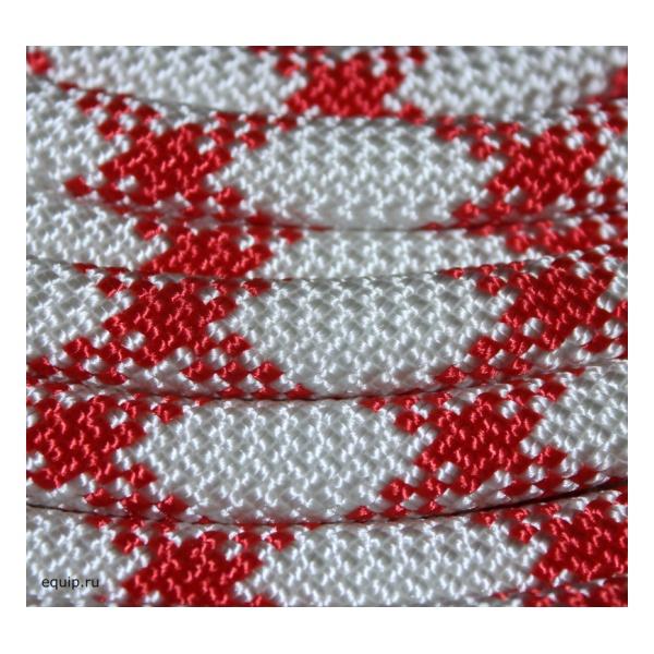 Веревка динамическая Коломна (ОАО Канат) СС Коломна 11 мм разноцветный 1м