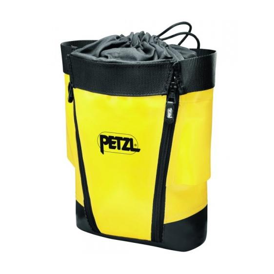 Сумка для инструментов Petzl Toolbag L цена и фото