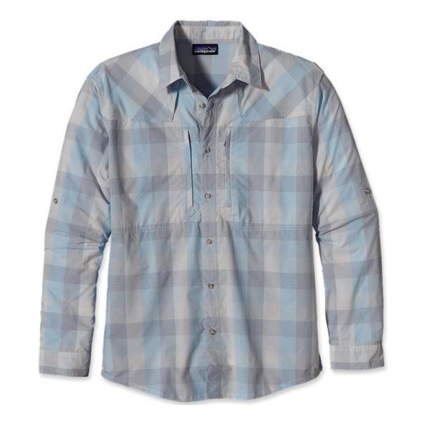 Рубашка Patagonia Sun Stretch