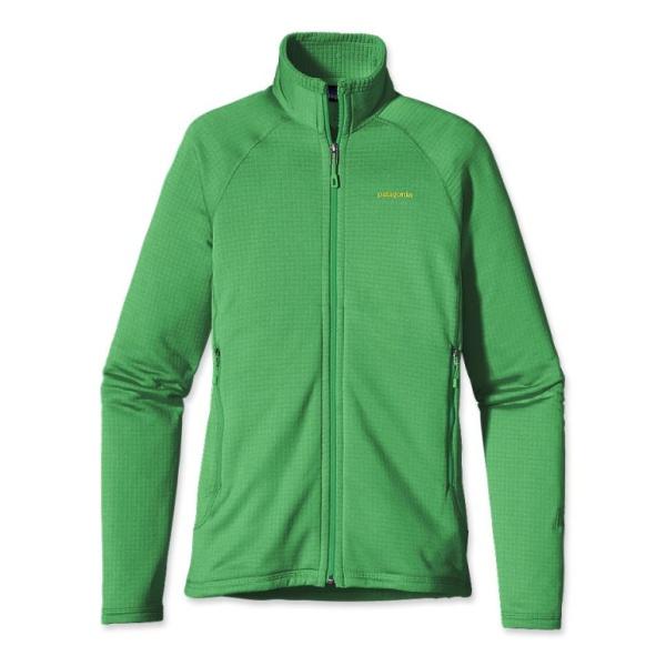 Куртка Patagonia R1 Full-Zip Fleece женская  - купить со скидкой