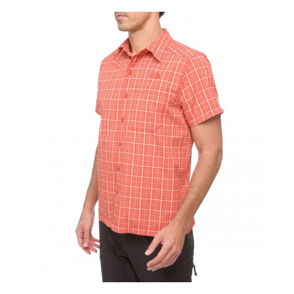 ������� The North Face Hypress Woven S/S