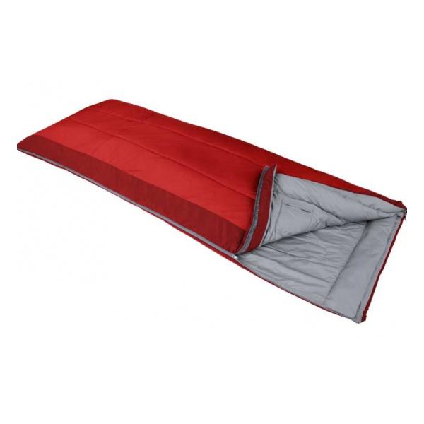 Спальник Vaude Navajo 500 XL красный лев