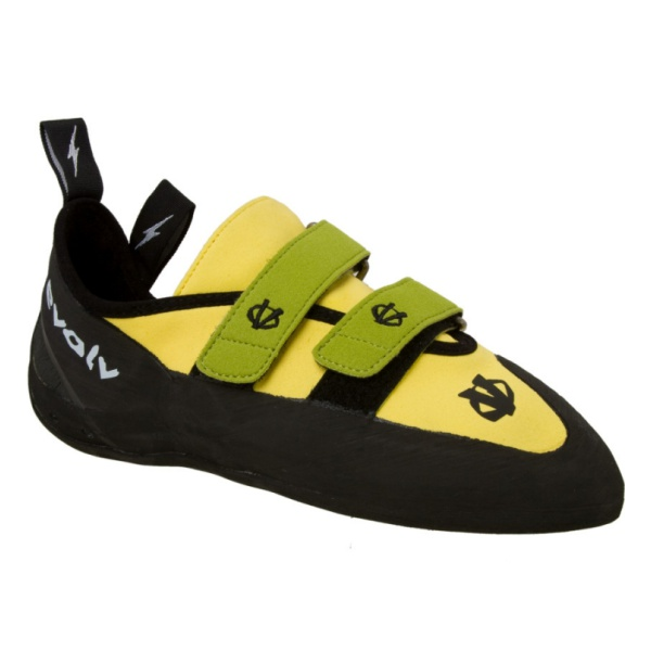 Скальные туфли Evolv Pontas