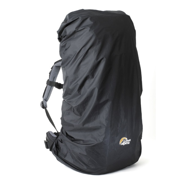 Чехол Lowe Alpine на рюкзак Lowe Alpine Raincover XL черный 100Л цена и фото