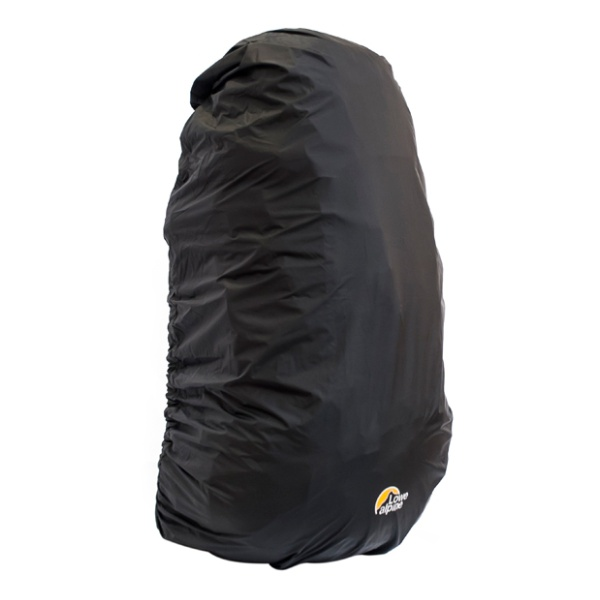 Чехол на рюкзак Lowe Alpine Raincover M черный 60л