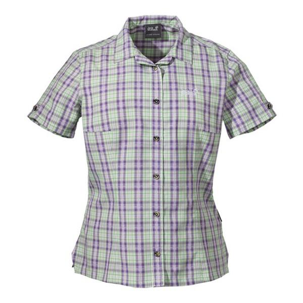 Рубашка Jack Wolfskin Mosquito Sun женская