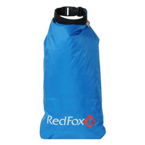 Мешок вещевой Red Fox Super Light 4 л синий 4л