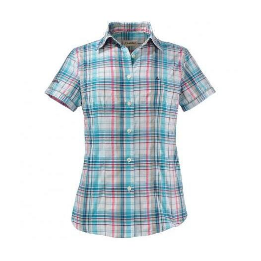 Рубашка Schoffel Nande UV женская