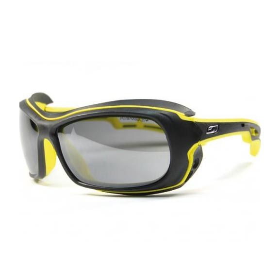 Очки Julbo Julbo Wave черный очки julbo julbo aero черный