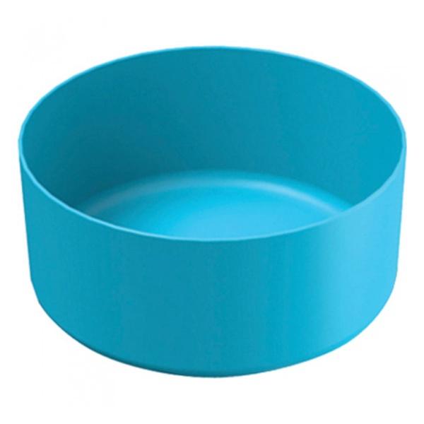 Миска MSR MSR Deep Dish Bowl синий миска moderna smarty bowl с антискольжением цвет бордовый 19 х 7 см