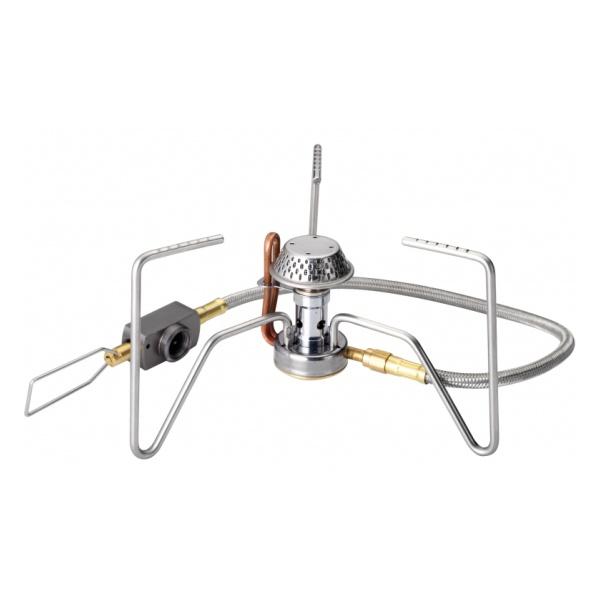 Газовая горелка Kovea Kovea со шлангом Kb-1109 горелка насадка газовая портативная пьезоподжигом огниво