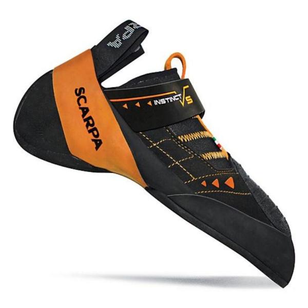 Скальные туфли Scarpa Scarpa Instinct VS vs 2n5206 discrete semiconductor mr li