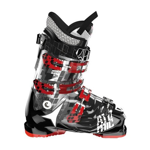 Горнолыжные ботинки Atomic Hawx 90