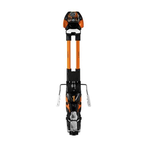 Горнолыжные крепления Atomic N Tracker 16 S оранжевый 100