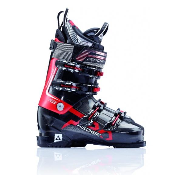 Горнолыжные ботинки Fischer Progressor 12
