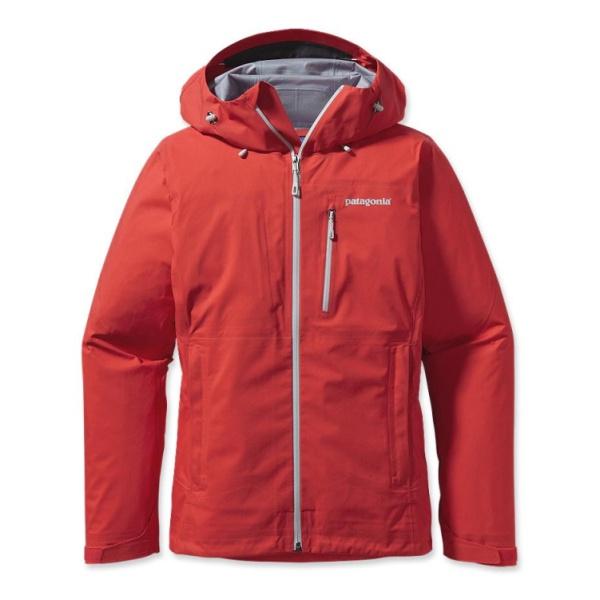 Куртка Patagonia Leashless женская