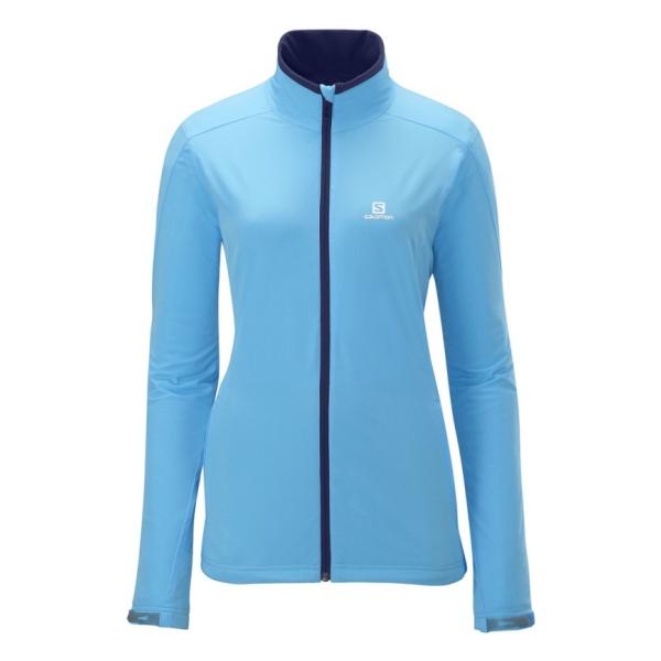 Куртка Salomon Nova Softshell женская