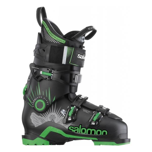 Горнолыжные ботинки Salomon Salomon Quest Max 130 сумка для ботинок salomon salomon extend max gearbag черный