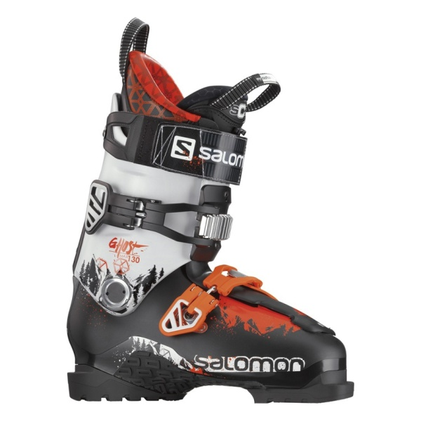 ����������� ������� Salomon Ghost Max 130