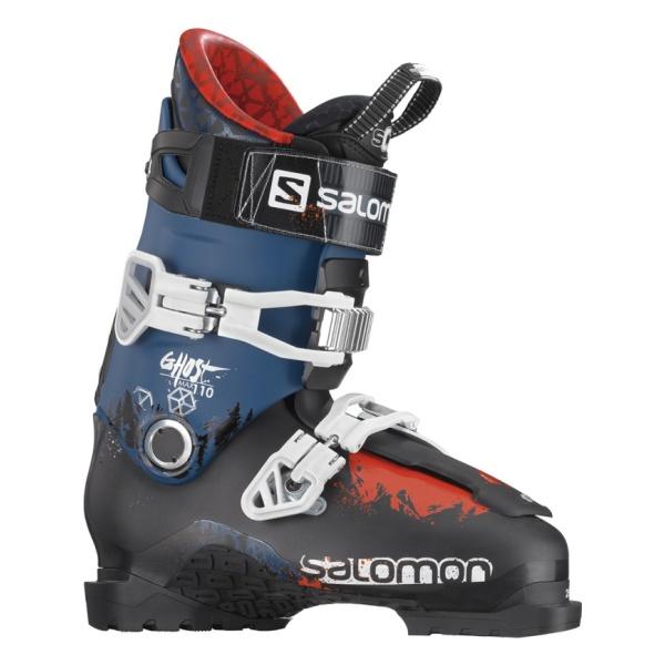 Горнолыжные ботинки Salomon Ghost Max 110
