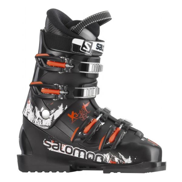 Горнолыжные ботинки Salomon Хз 60 Т