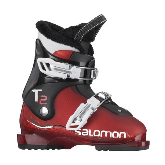 Горнолыжные ботинки Salomon T2 RT детские