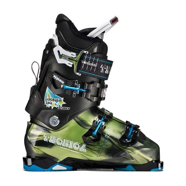 Горнолыжные ботинки Tecnica Cochise 130 PRO 98 MM