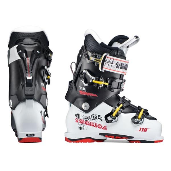 Горнолыжные ботинки Tecnica Tecnica Magnum 110 словени горнолыжные курорты куплю путевку не дорого