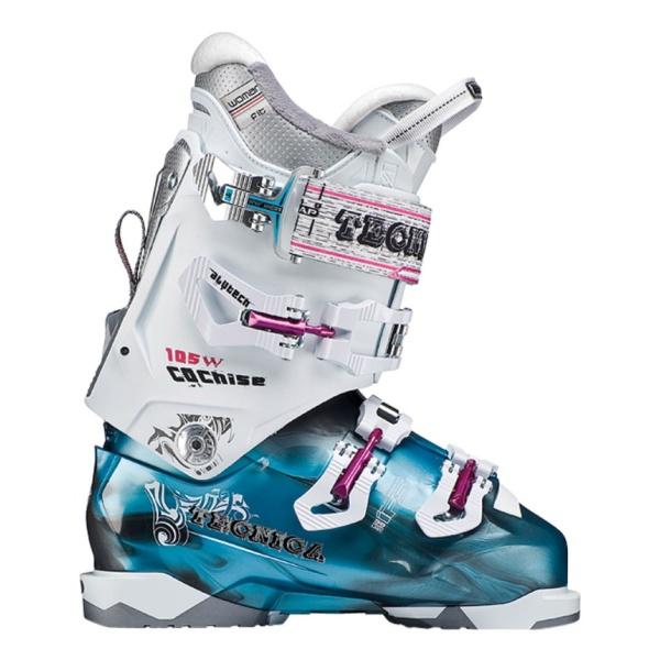 Горнолыжные ботинки Tecnica Cochise 105 женские