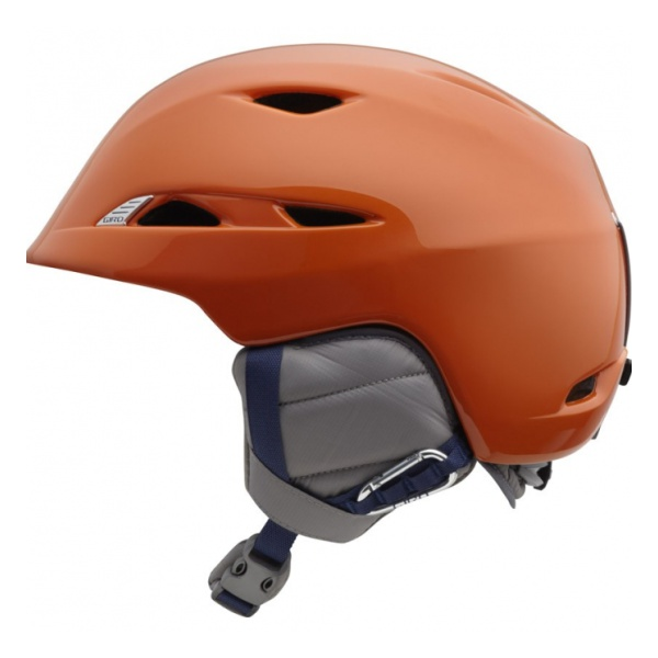 Горнолыжный шлем Giro Montane оранжевый M(55.5/59CM)