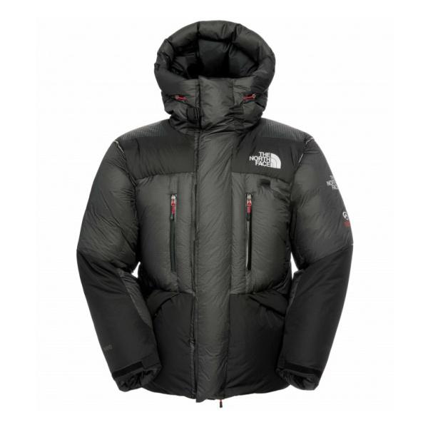 Куртка The North Face Himalayan Parka