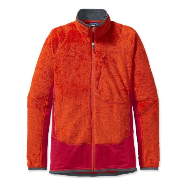 Куртка Patagonia Patagonia R2 мужская флисовая толстовка patagonia pata men s r2 jacket
