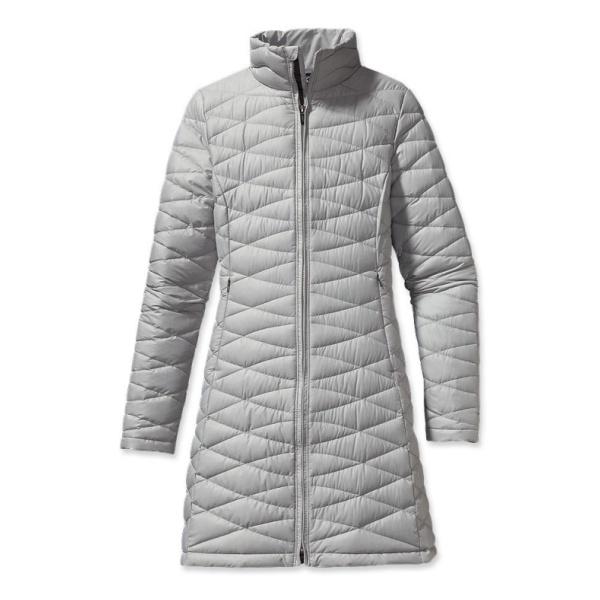 Куртка Patagonia Patagonia Ultralight Fiona Parka женская