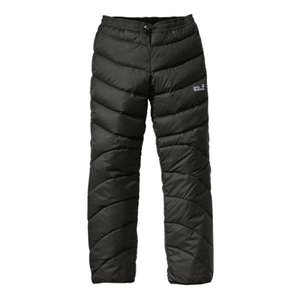 Брюки Jack Wolfskin Atmosphere Down Pants женские брюки женские jack wolfskin activate light pants w цвет бежевый 1503842 5041 размер 46 56