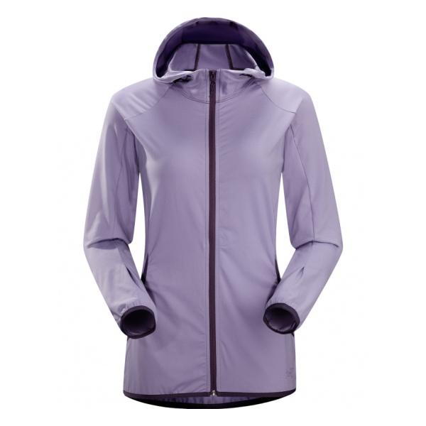 Куртка Arcteryx Soltera Hoody женская